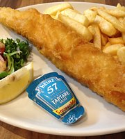 Tyrrell's Fish And Chips