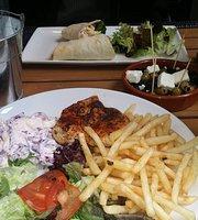 Ta Bouche Restaurant