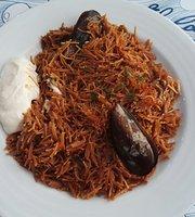 Restaurante El Calamar Content