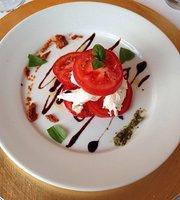 Aylestone Court Restaurant