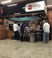 Guti's Cafe