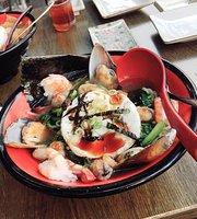 Shibuya, Sushi & Grill Restaurant