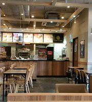 Burger King JR Otaru Station