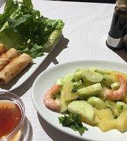 Restaurante Saigon Vietnam