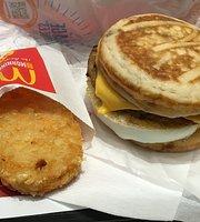 McDonald's Tokaidaigakumae Marche