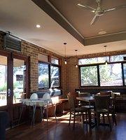 Cafe Verge 301