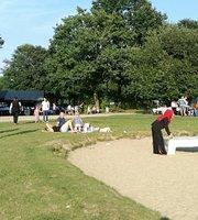 Sportpark Ojendorf