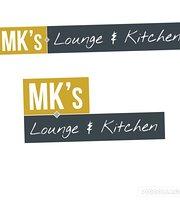 MK's Lounge & Kitchen