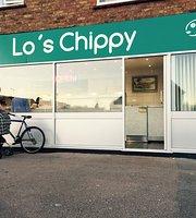 Lo's Chippy