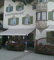 Gasthof Schottlkarspitz