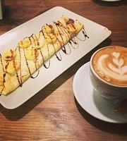 Saboreate y cafe Cerdanyola