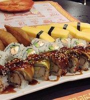 Wasahi Japanese Steak House and Sushi Bar