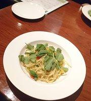 Itaian Dining la Promessa Shinsaibashi