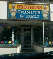 ‪Brothers Donuts and Deli Shop‬