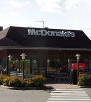 McDonald's Kouvola
