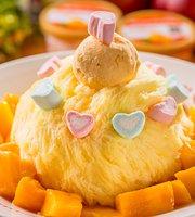 芒果恰恰冰馆