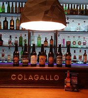 ‪Colagallo Craft Beers & Cocktails‬