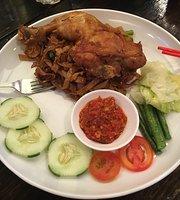Indah Damai restaurant