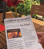 CASA DELVAUX Pizza & Pasta