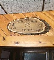 Reif's Bar