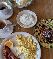 JB's Island Cafe
