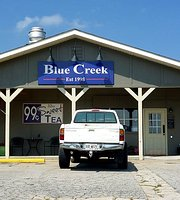 Blue Creek BBQ Farmhouse Fresh