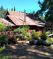 Mountain Sage Cafe