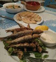 Theo's Greek Taverna