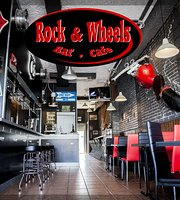 Rock & Wheels