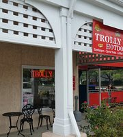 Trolly Stop Hotdogs - Fountain Dr.