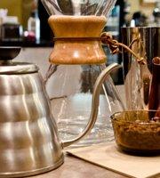 Brewkaz Coffee House & Cafe