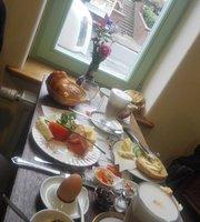 Cafe Chrysander