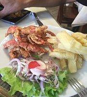 Luna del Valle Restaurant