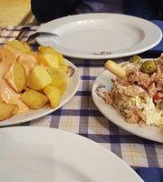 Restaurante Marisqueria Casa Camilo