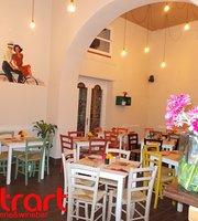 Bistrart Brasserie & WineBar