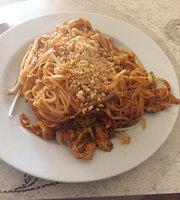 Sawasdee Restaurant Thailandais
