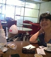 Kananda's Cafe Expresso