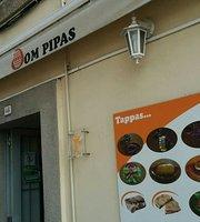 Restaurante Dom Pipas