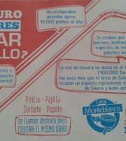 Monteblanco Cafe Galeria
