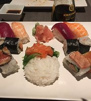 Blue Lotus Sushi Lab