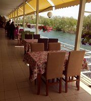 Shkoder. Bar-Restorant MONTE