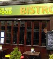 3f Bistro Fine Fresh Food