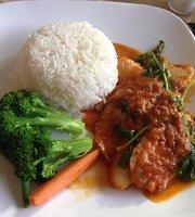 Rangoon Restaurant