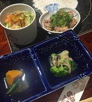 Charcoal cuisine and duck hot pot Oragamo
