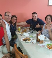 Restaurante Vazquez