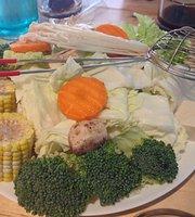 Q Hot Pot Japanese Fondue & Asian Tapas Bar