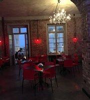 Warszawa Bar & Restauracja