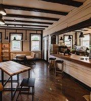 Craft Coffee Station