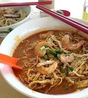 Madam Wee Food Cafe