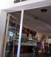 The Bounty Snack Bar
